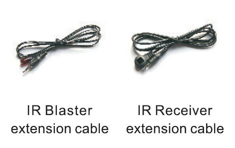 HDMI & Remote IR Extender & Splitter by Single CAT5e or CAT6 Cable 100m-120m or Unlimited Distance Over Router under TCP/IP